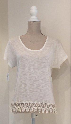 Lascana T-shirt blanc