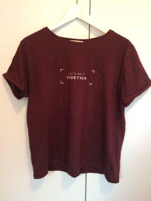 T-Shirt von Mango/ Größe S