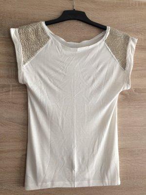 T-Shirt von Mango NEU