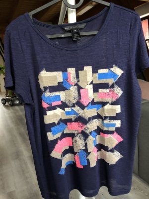 T-Shirt von Marc by Marc Jacobs