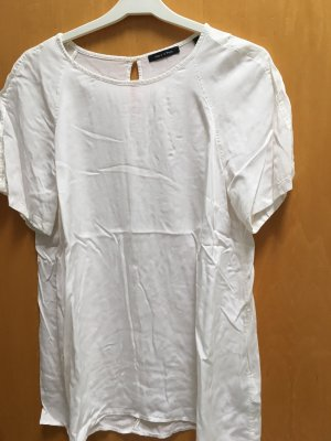 Marc O'Polo Shirt Tunic natural white