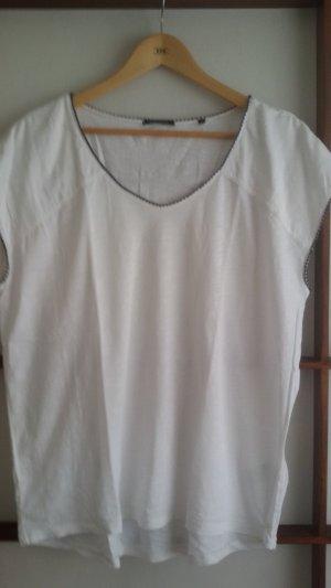 Marc O'Polo Camiseta blanco-azul