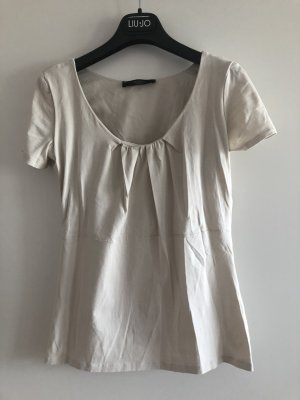 T-Shirt von MaxMara Weekend in Beige