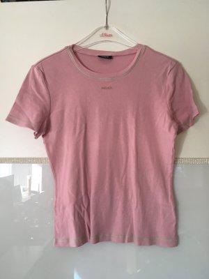 T-Shirt von Mexx in rosa Größe S