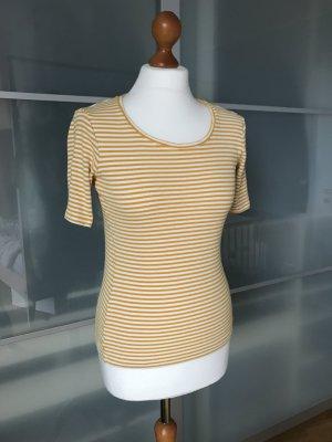 T-Shirt von Modström mit Streifen, S