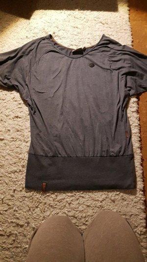 T-Shirt von Naketano Größe M/L (oversize)