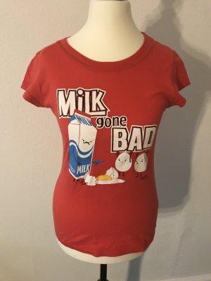 T-Shirt von Newbreed Girl / Topshop