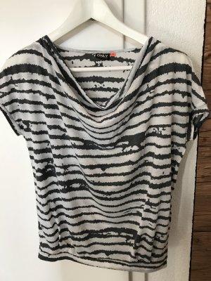 T-Shirt von Only Größe M