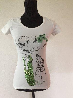 T-Shirt von Pinko, Grösse S