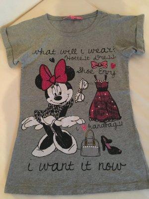 """T-Shirt von PLOMO O PLATA """"Minnie Mouse"""""""