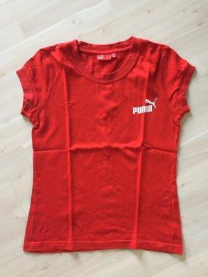 T-Shirt von Puma Gr. M