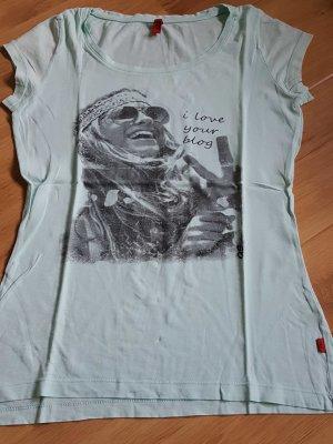 T-Shirt von QS by s.Oliver***Gr. S