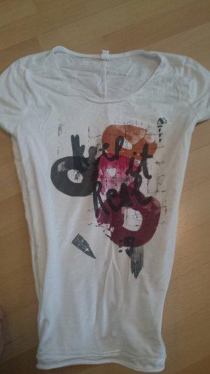T Shirt von QS in gutem Zustand