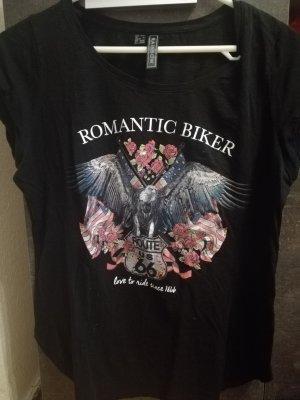 T-Shirt von Rainbow