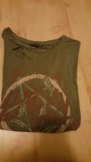 t-shirt von Review M