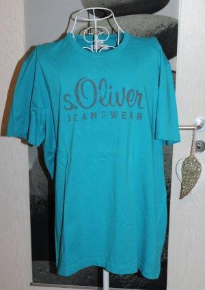 • T-Shirt von S.Oliver