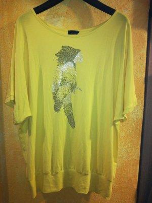 T-Shirt von Sa.Hara, Shirt, Top, Glitzer