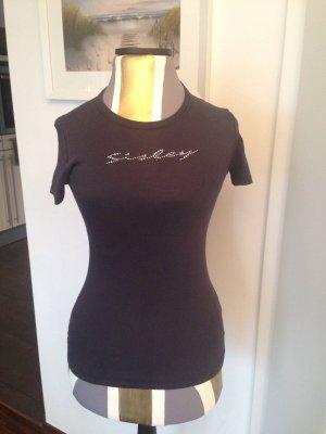 T-Shirt von Sisley Größe S