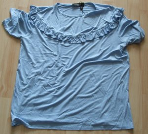 T-Shirt von Sisters Point - Gr. XL - Viskose