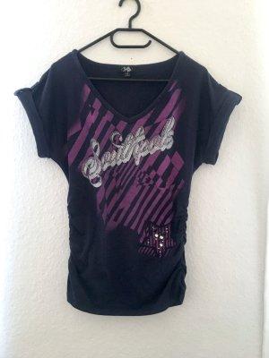T-shirt von Southpole