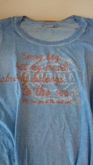 T Shirt von Sublevel in gutem Zustand