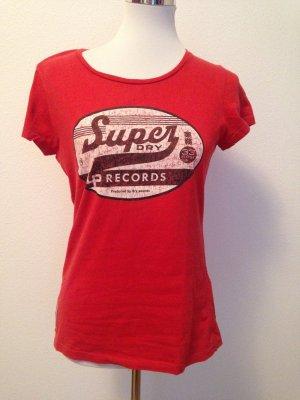 T- Shirt von Super Dry, Gr M