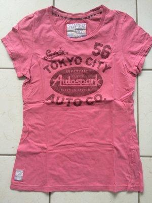T-Shirt von Superdry, Grösse L