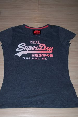 T-Shirt von Superdry in Gr. L