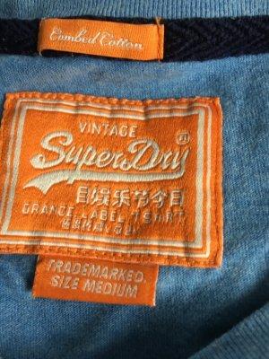 T-Shirt von Superdry Uni Größe M