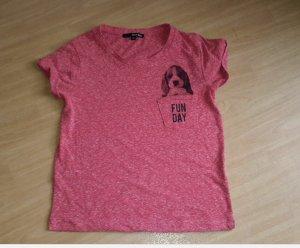 T-Shirt von Tally Weijl in Größe XXS