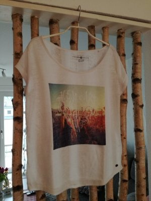 T-Shirt von Tom Tailor Demin