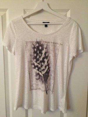 T-Shirt von Tom Tailor in Größe L