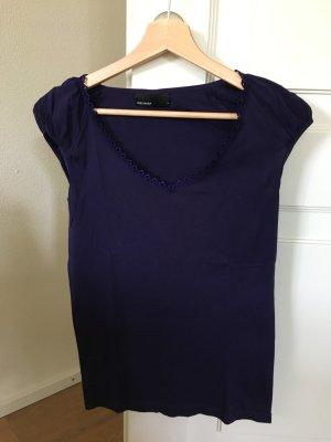 T-Shirt von Vero Moda in lila