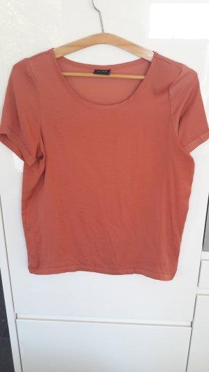 Vila T-Shirt russet