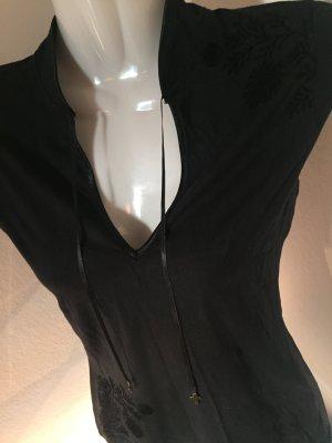 Vive Maria Camiseta negro