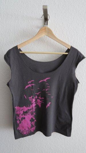 Camicia fantasia multicolore Cotone
