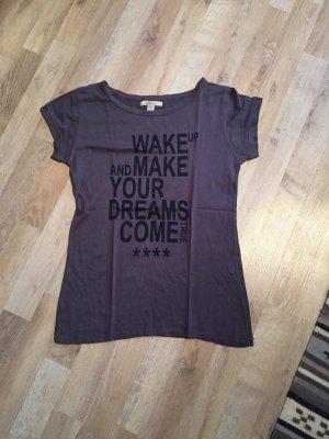 T Shirt von zara