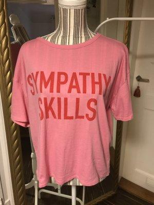 T- Shirt von Zara Gr. M