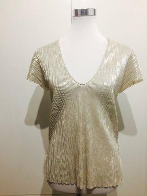 T-Shirt von Zara Größe S