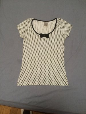 T-shirt von ZARA. Grosse S