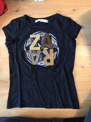 T Shirt von ZARA - M