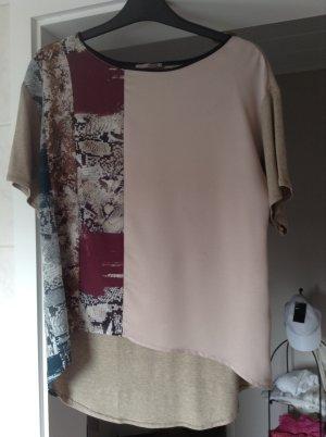T Shirt von Zara, modische Form ungetragen