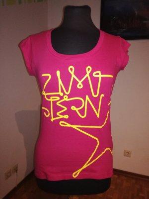 T-Shirt von Zimtstern