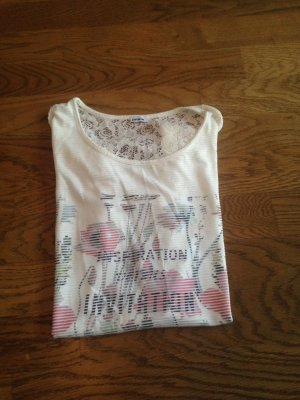 T-shirt  weiss Gr. S