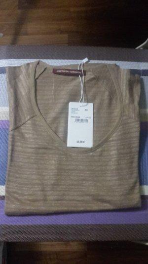 Comptoir des Cotonniers Camiseta camel