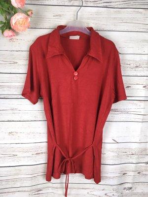 T-Shirt Yessica Rot