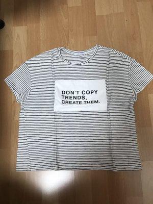 T Shirt zara 36/S