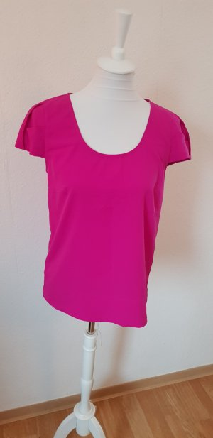 T-Shirt Zara pink