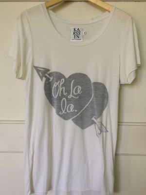 T-Shirt Zoe Karssen Gr. S