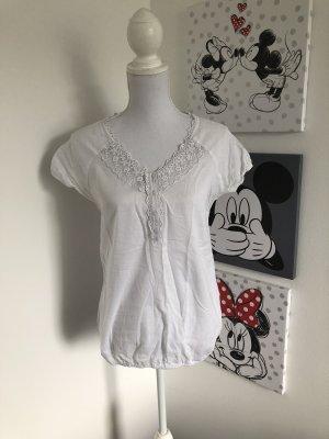 s.Oliver Camisa blanco